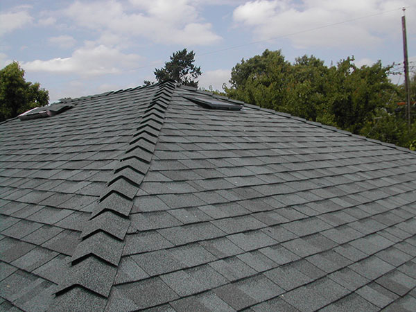Composition Shingles Repair