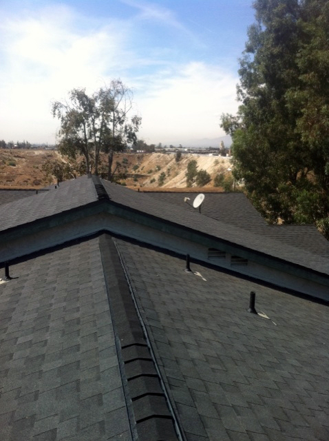 Composition Roofing for Apartments