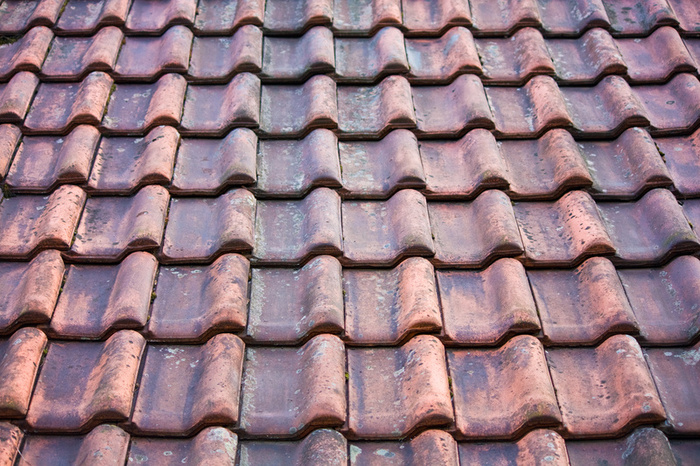 Roof Tile Leak Repair
