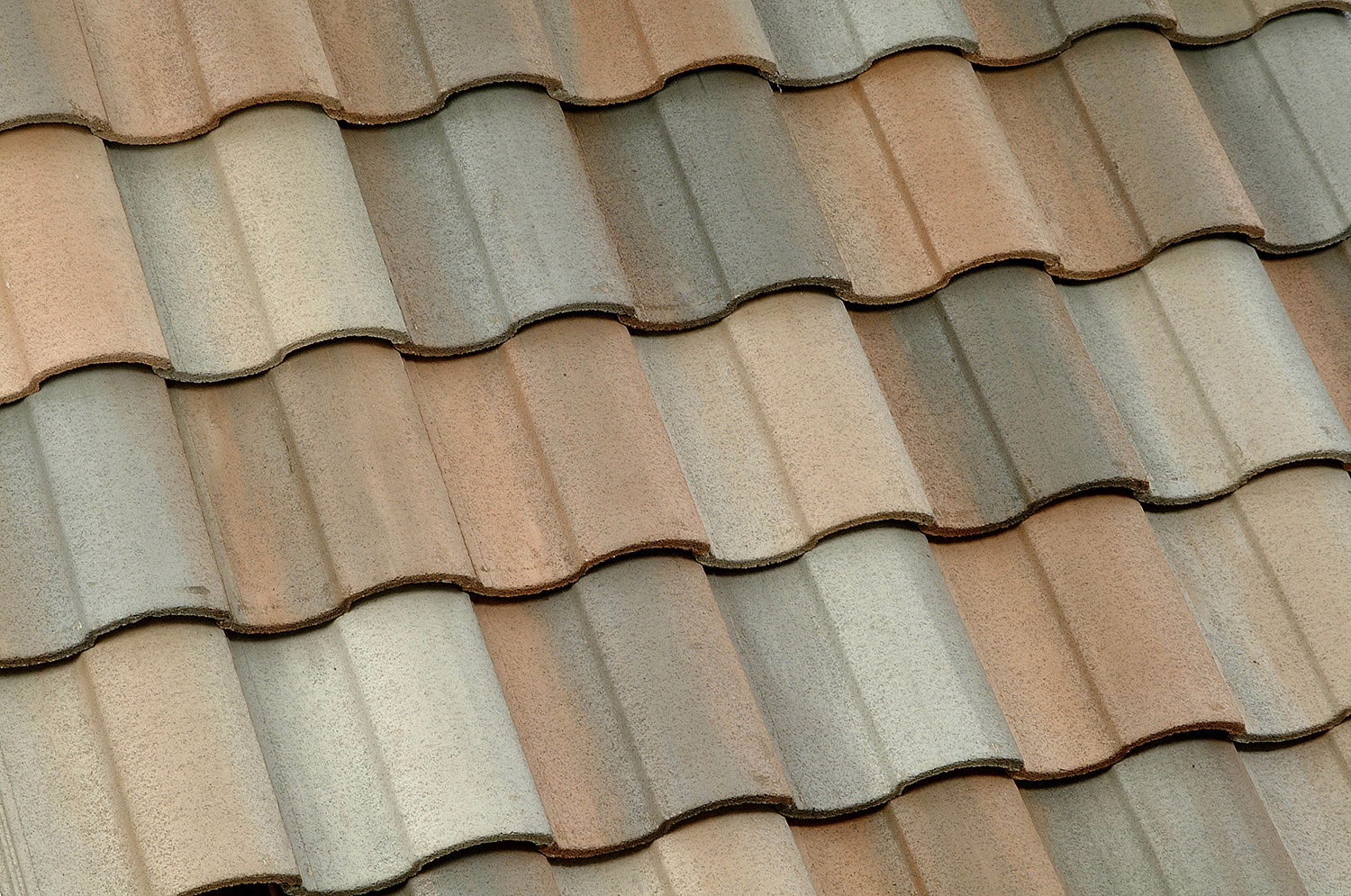 Home roofing contractors for Waste material products